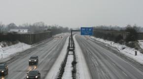 Ratgeber: Verspätung wegen Eis und Schnee