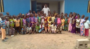 Metaller engagieren sich – Agnes Mohn für Grundschule Gambia e.V.