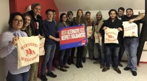 Jusos und junge Metaller – Mit Herz und Verstand für Respekt und Solidarität