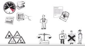 Video – Die IG Metall erklärt: Was ist ein Betriebsrat