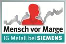 Krefelder Siemens Werk wird ausgegliedert