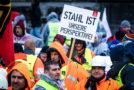 Die deutsche Stahlindustrie – Grüner als ihr Ruf