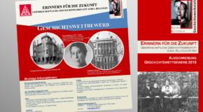 Geschichtswettbewerb Nationalsozialistische Machtergreifung in Krefeld